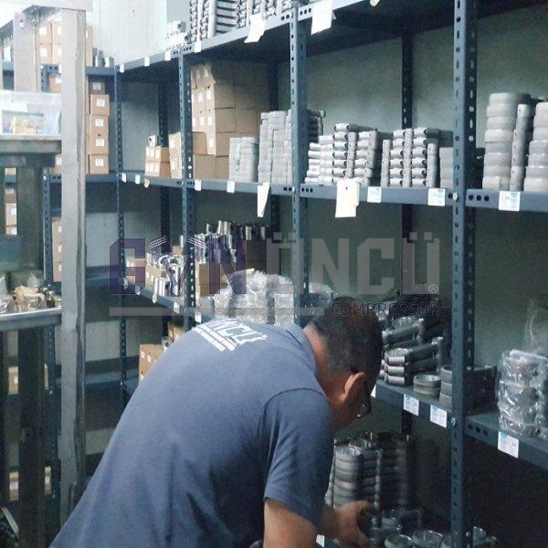 Soğutma Kompresörü Yedek Parça ve Satışı