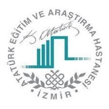 İzmir Atatürk Eğt. ve Arş. Hastanesi